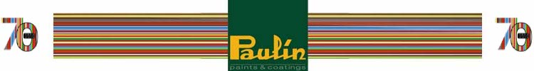 Logo Colorificio Paulin